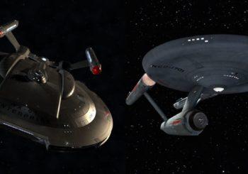 Star Trek Discovery - stari Trek, novi Trek