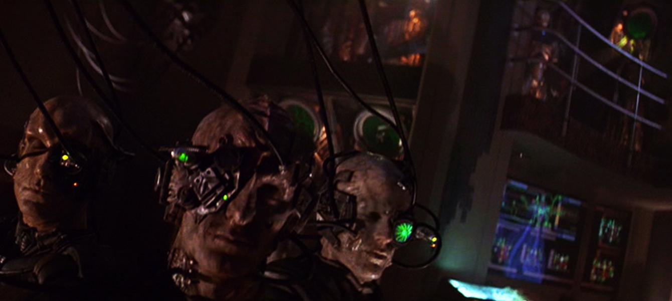 Borg iz Nove Generacije