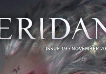 Objavljen je novi Eridan