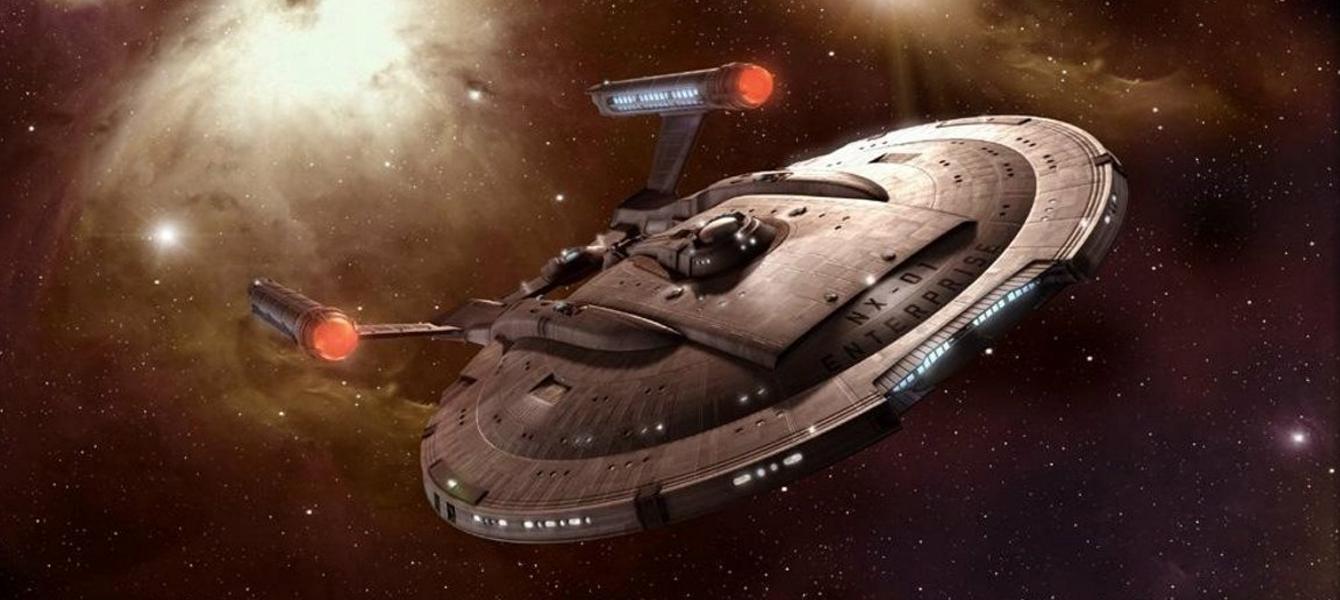 Enterprise NX klase