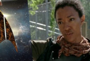 Sonequa Martin-Green u glavnoj ulozi Star Trek: Discoverya