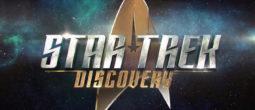 Star Trek Discovery - novi logo
