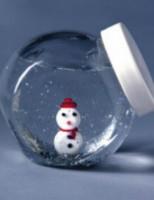 Kako napraviti snježnu kuglu?