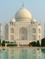 Kako je izgrađen Taj Mahal?