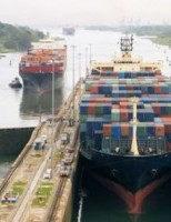 Kako je riješen problem Panamskog kanala?