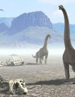 Kako znamo kako su izgledali dinosauri?