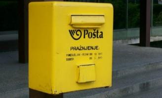 Kako je nastala pošta?