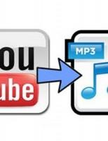 Kako konvertirati Youtube video u mp3 format?