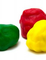 Kako napraviti domaći plastelin (Play-Doh)?