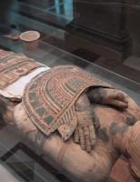 Kako su nastale mumije?