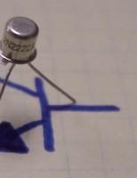 Kako radi tranzistor?