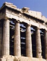 Kako su izgledali grčki gradovi?