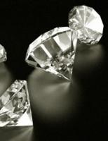 Kako su nastali dijamanti?