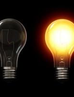 Kako električna žarulja daje svjetlost?