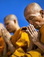 Kako je utemeljen budizam?