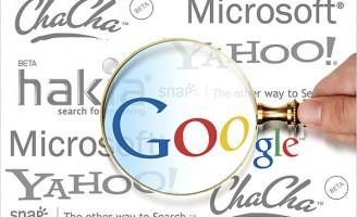 Kako radi Google pretraživač?