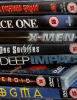 Kako napraviti popis filmske kolekcije?