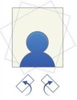 Kako rotirati sliku na Facebooku?