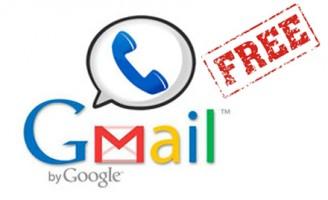 Kako besplatno telefonirati Gmail-om?
