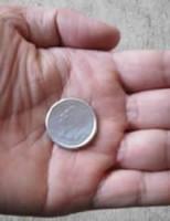 Kako izvesti mađioničarski trik – teleportacija novčića?