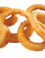 Kako napaviti kolutiće od luka (onion rings)?