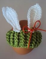 Kako napraviti ukrasnu trakicu za jaje?
