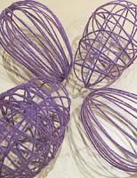 Kako napraviti vunena jaja?