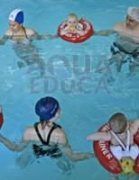 Kako izgleda plivanje po Fredovom programu?