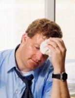 Kako reagirati kod toplinske iscrpljenosti?