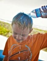 Kako reagirati kod toplotnog udara?