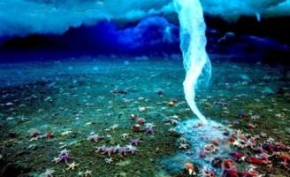 Kako nastaje ledeni prst smrti?