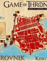 """Kako izgledaju lokacije u Hrvatskoj na kojima se snima serija """"Game of Thrones""""?"""