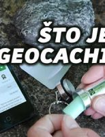 Što je Geocaching?