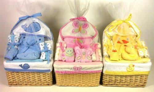 Kako izabrati poklon za novorođenče ?
