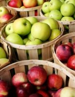 Kako spriječiti truljenje jabuka?