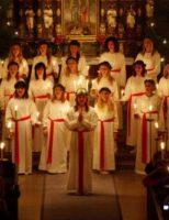Kako se slavi blagdan Svete Lucije ?