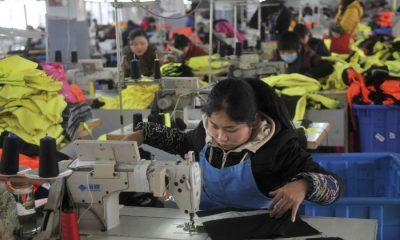 Poslovi Wangovih radnika su ponovo u opasnosti zbog planova da se ljudski rad zamijeni novom tehnologijom koji se šire Kinom [Reuters]