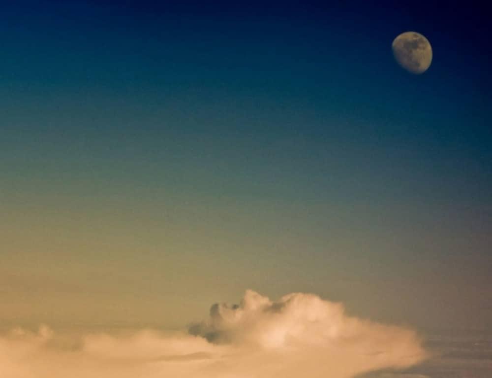 Uspavani oblak