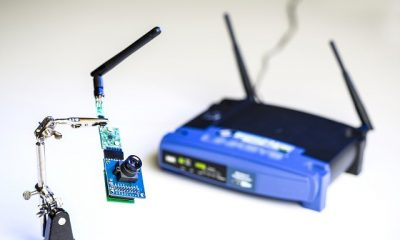 Wi-Fi punjenje