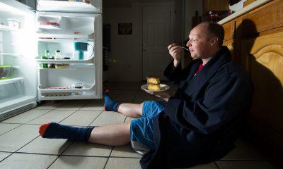 1504-103 061  1504-103 Snacking Illustration  Photo Illustration of late night snacking.  April 28, 2015  Photo Illustration by Jaren Wilkey/BYU  © BYU PHOTO 2015 All Rights Reserved photo@byu.edu  (801)422-7322