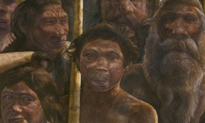 ljudi iz spilje sima de los huesos
