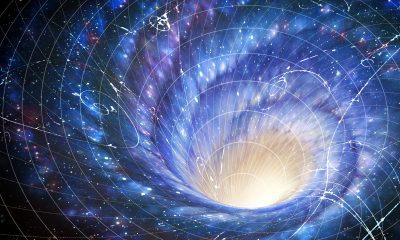 sirenje svemira