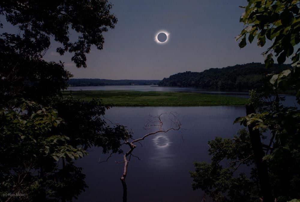 Treći planet naš je dom (Credit: Ron Miller)