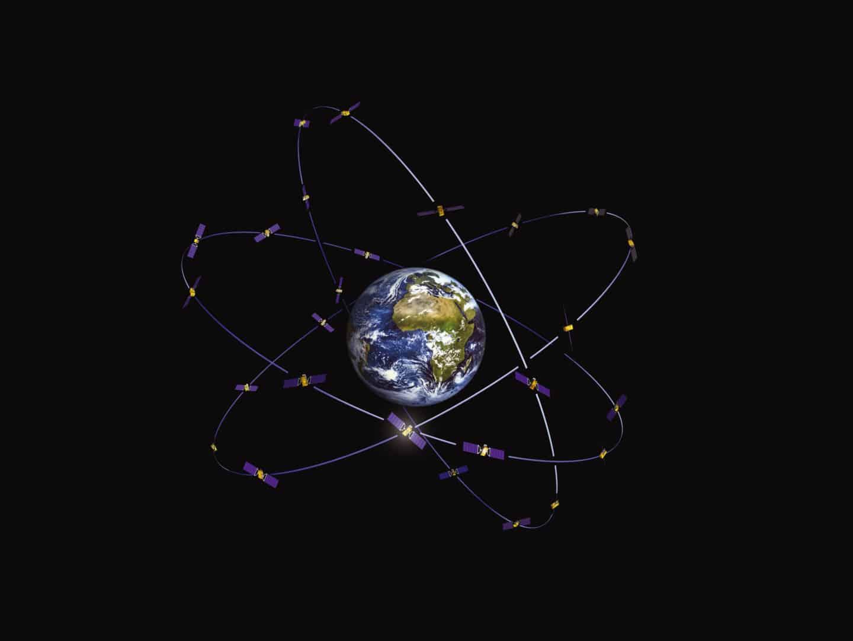 Galileo će pružati globalnu pokrivenost uslugom (Foto: ESA/Galileo)