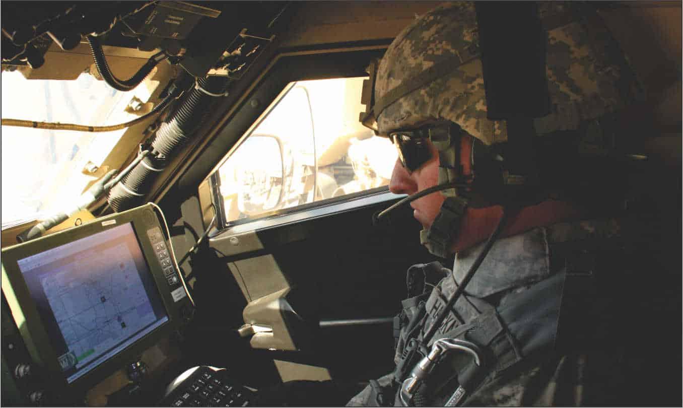 Njegovi izravni, a operativni konkurenti, primarno su vojne namjene (Foto: Strategic Affairs)