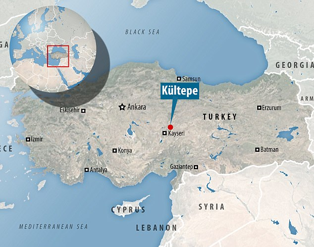u turskoj pronaden predbracni ugovor star 4000 godina