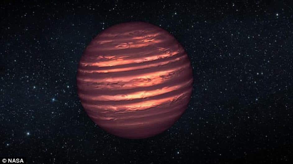 sto je ovo novo masivno nebesko tijelo u mlijecnoj stazi zbunjuje astronome
