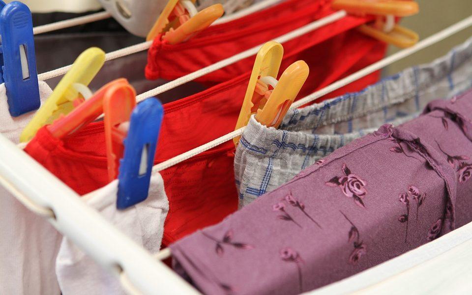 Patentirano je donje rublje koje se može nositi tjednima bez pranja